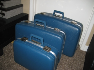 Suitcase Project 2