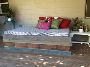 day bed done 2