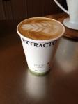 Extracto latte